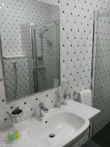 Hotel Сomplex Ak-Zhaik, Hotels  Karagandy - big - 24