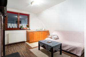 Apartamenty Prestige, Guest houses  Zakopane - big - 18