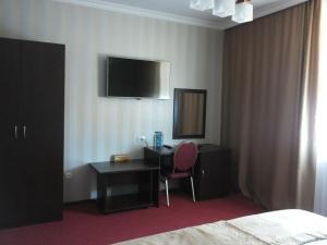 Hotel Сomplex Ak-Zhaik, Hotels  Karagandy - big - 80