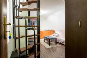 Apartamenty Prestige, Guest houses  Zakopane - big - 17