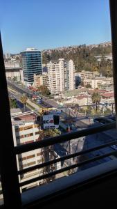 Apartamentos Viña Vista, Apartments  Viña del Mar - big - 45