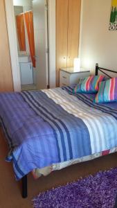Apartamentos Viña Vista, Apartments  Viña del Mar - big - 22