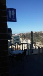 Apartamentos Viña Vista, Apartments  Viña del Mar - big - 59