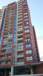 Apartamentos Viña Vista, Apartments  Viña del Mar - big - 42