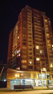 Apartamentos Viña Vista, Apartments  Viña del Mar - big - 50
