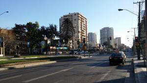Apartamentos Viña Vista, Apartments  Viña del Mar - big - 64