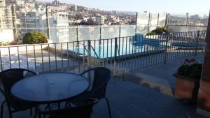 Apartamentos Viña Vista, Apartments  Viña del Mar - big - 80