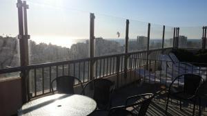 Apartamentos Viña Vista, Apartments  Viña del Mar - big - 76