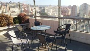 Apartamentos Viña Vista, Apartments  Viña del Mar - big - 74