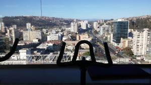 Apartamentos Viña Vista, Apartments  Viña del Mar - big - 71