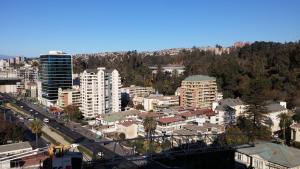 Apartamentos Viña Vista, Apartments  Viña del Mar - big - 67