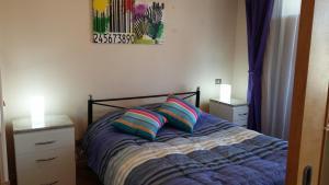 Apartamentos Viña Vista, Apartments  Viña del Mar - big - 24