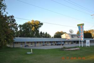 Neepawa Motel, Motely - Neepawa