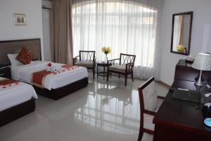 Soluxe Cairo Hotel, Hotels  Cairo - big - 5