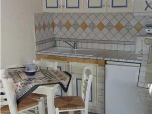 Chiliadromia Studios, Apartments  Alonnisos Old Town - big - 6