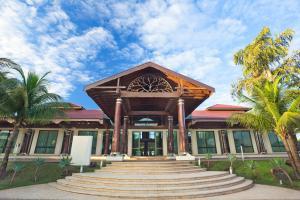 Wetiga Hotel