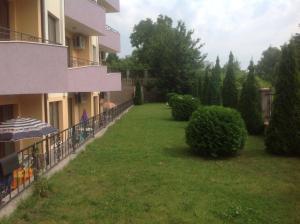 Apartments Vicente