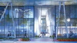 Corporate Ryan Suites York Street, Appartamenti  Toronto - big - 16