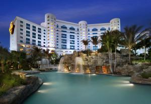 Seminole Hard Rock Hotel & Casino (20 of 29)