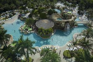Seminole Hard Rock Hotel & Casino (1 of 29)