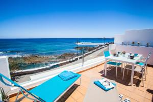 Suite Ocean Rooms - Arrieta