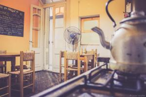 Bonarda Bon Hostel, Hostely  Rosario - big - 38