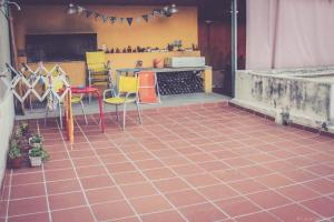Bonarda Bon Hostel, Hostely  Rosario - big - 39