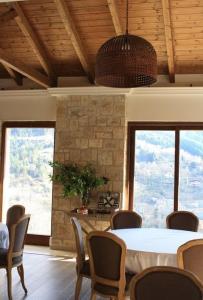 Styga Mountain Resort Achaia Greece