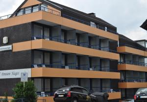 Hotel-Pension Hages - Bad Salzuflen