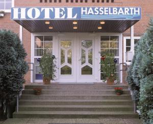 Hotel Hasselbarth - Burg auf Fehmarn