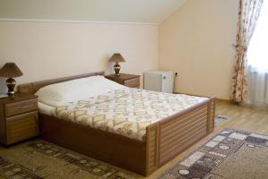 Hotel Complex Solnechny - Naumovka