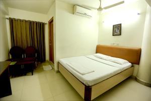 Hotel Swagath Residency, Hotels  Hyderabad - big - 26