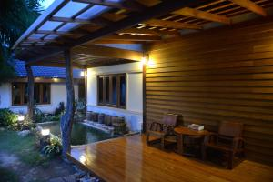 Tree Home Plus, Homestays  Nakhon Si Thammarat - big - 37