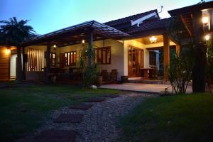 Tree Home Plus, Homestays  Nakhon Si Thammarat - big - 9