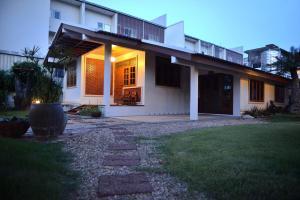 Tree Home Plus, Homestays  Nakhon Si Thammarat - big - 14