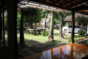 Tree Home Plus, Homestays  Nakhon Si Thammarat - big - 23