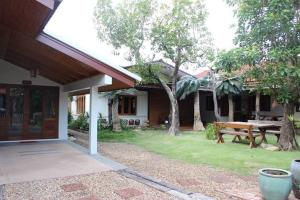 Tree Home Plus, Homestays  Nakhon Si Thammarat - big - 18