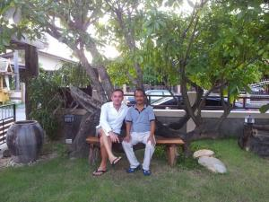 Tree Home Plus, Homestays  Nakhon Si Thammarat - big - 17