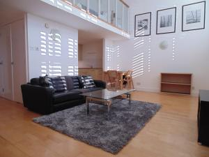 King's Cross Deluxe Serviced Apartments