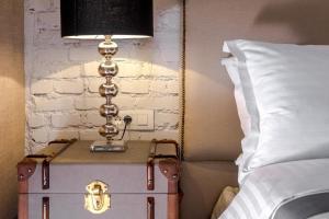Procurator 7 Luxury Rooms, Penzióny  Split - big - 58