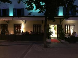 Hotel Alla città di Trieste, Hotel  Grado - big - 18