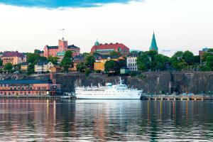 M/S Birger Jarl - Hotel & Hostel - Stockholm