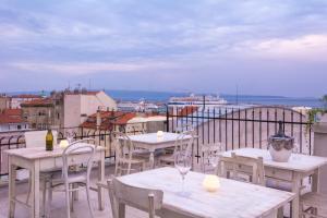 Procurator 7 Luxury Rooms, Penzióny  Split - big - 51