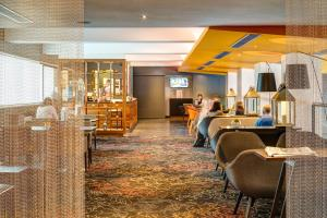 Apex Grassmarket Hotel (27 of 40)