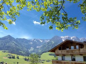 Steindlhof in Walchsee - Hotel - Zahmer Kaiser / Walchsee