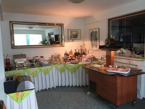 Niebuhrs Hotel, Hotels  Friedrichsdorf - big - 17