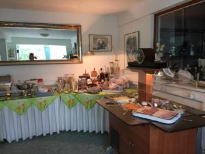 Niebuhrs Hotel, Hotels  Friedrichsdorf - big - 20