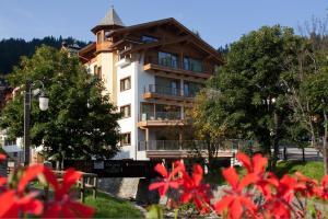 Chalet Laura Lodge Hotel - abcAlberghi.com