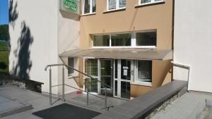 Dom Sportowca Roko