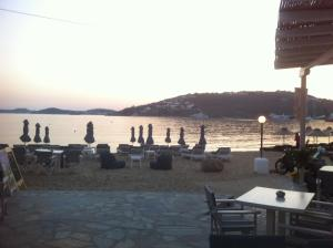 Agia Anna on the beach, Hotels  Paraga - big - 47